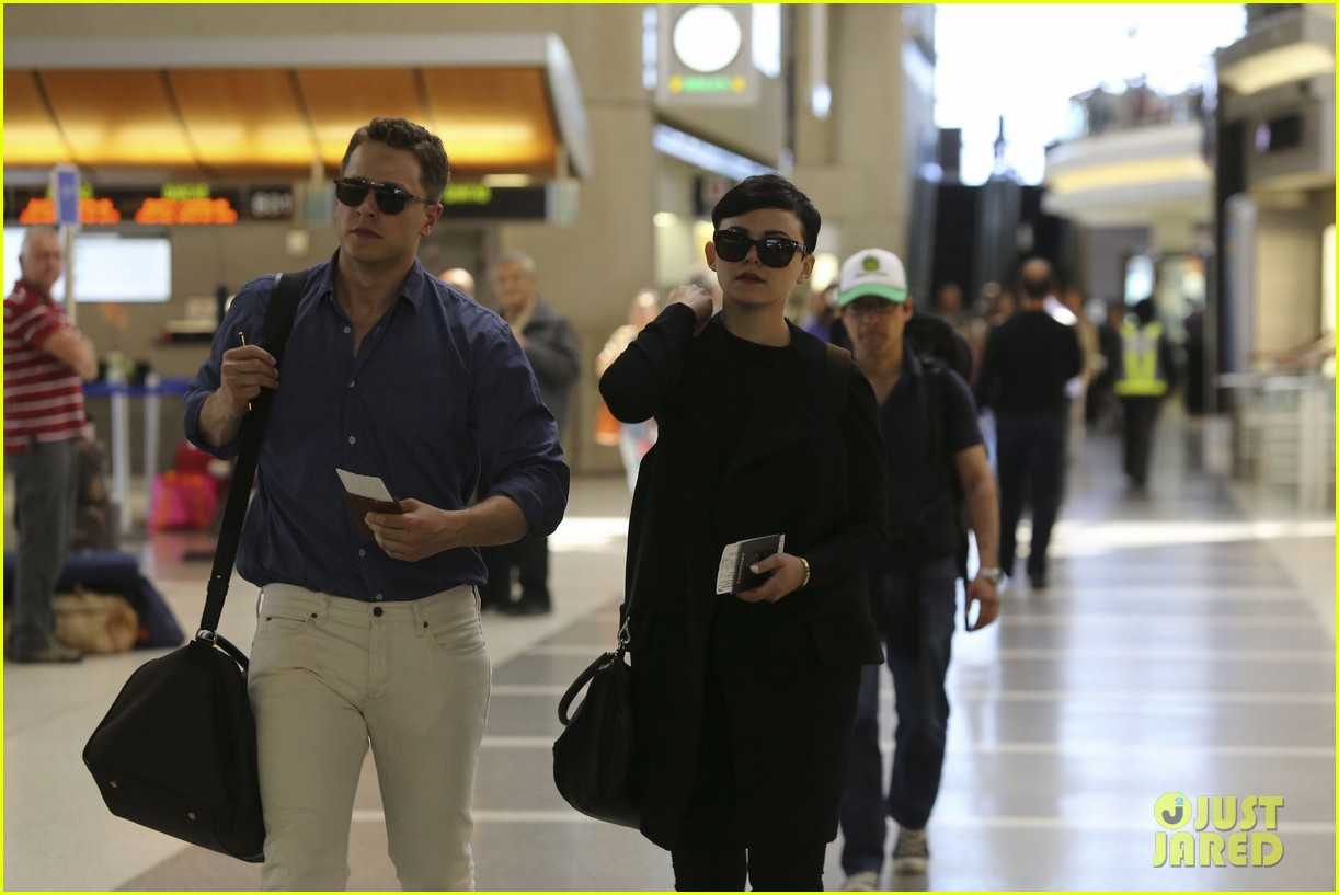 ginnifer goodwin josh dallas lax lovebirds 18