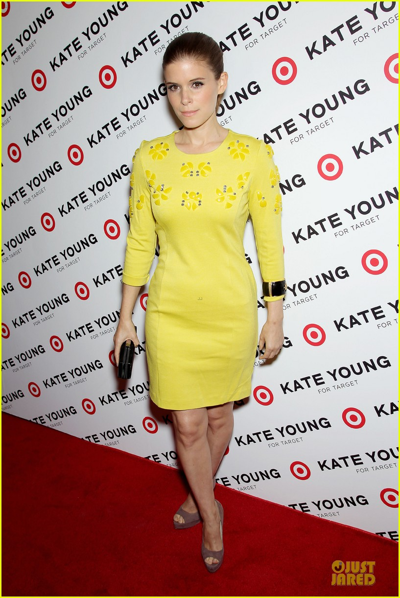 maggie gyllenhaal kate mara kate young for target launch 09
