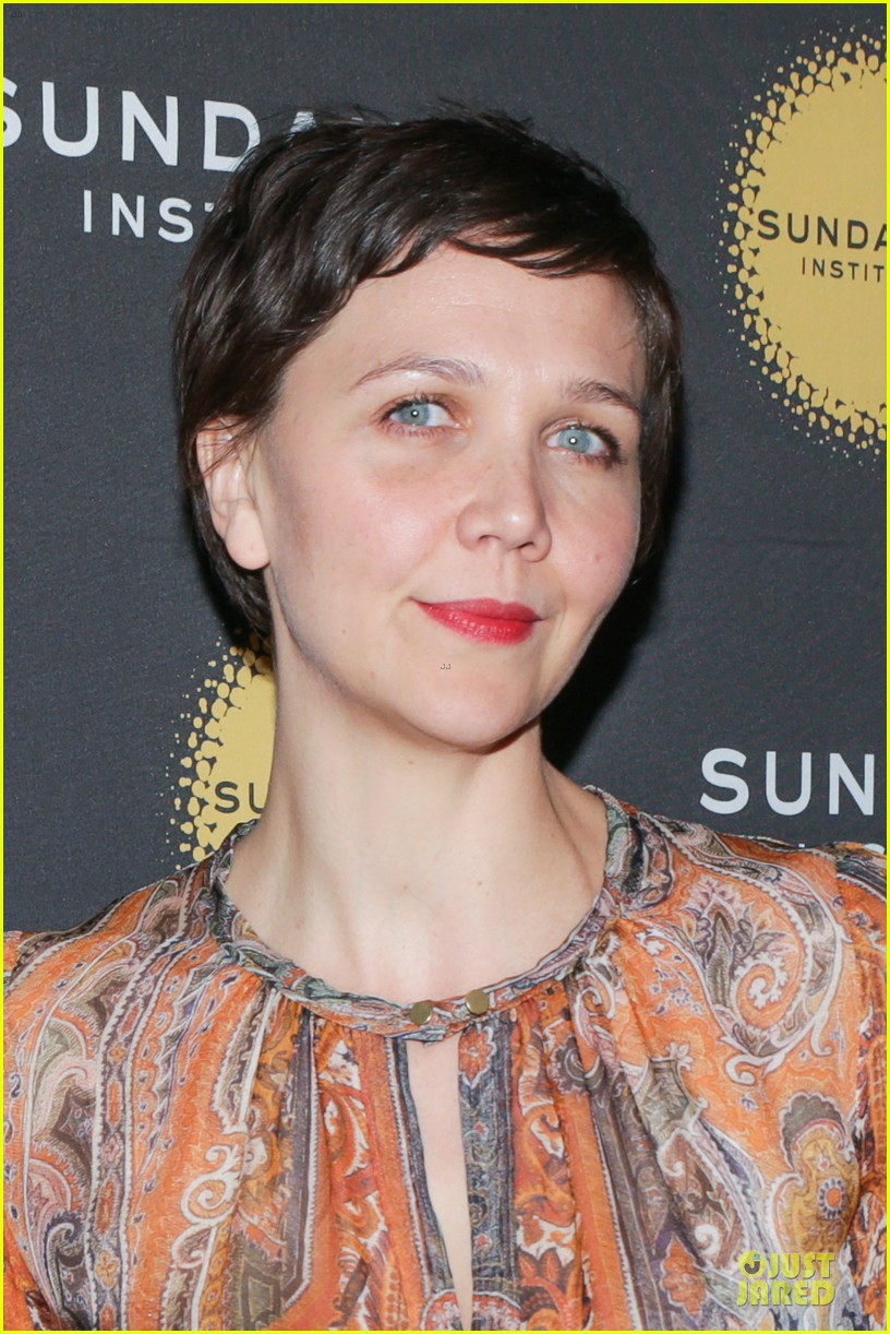 maggie gyllenhaal sundance theatre program benefit performer 06