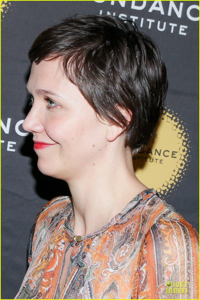 maggie gyllenhaal sundance theatre program benefit performer 122845970