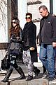 halle berry pregnant shopper in nyc 13