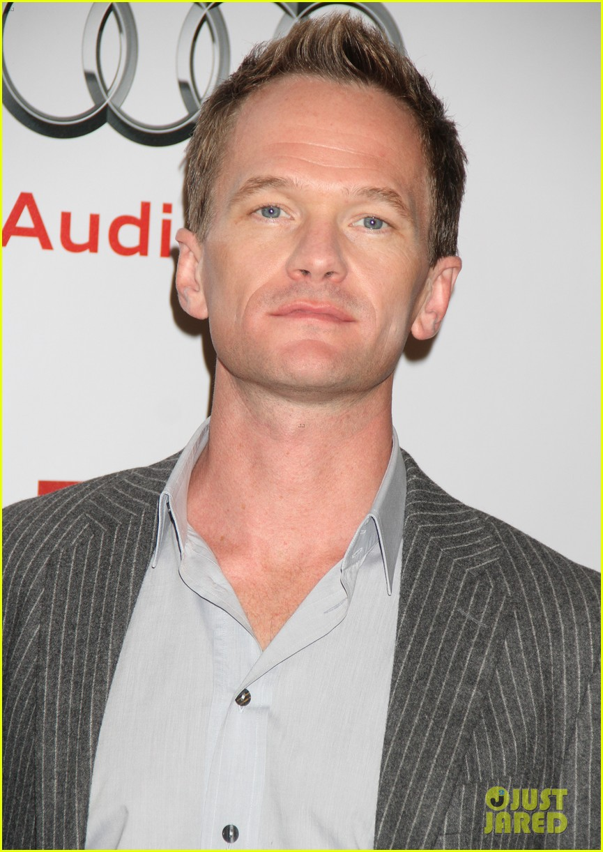 Neil Patrick Harris is Getting His Own NBCShow