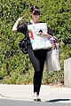 anne hathaway supplies stock up 06