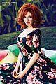 christina hendricks covers flare may 2013 04