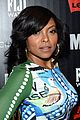 taraji p henson sterling beaumon mud nyc screening 12