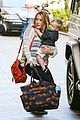 hilary duff birthday parties with baby luca 29
