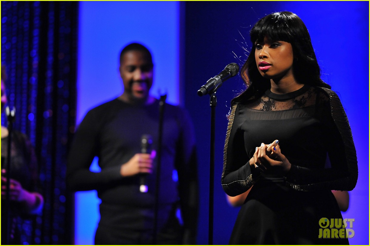 jennifer hudson grammys on the hill award honoree 06