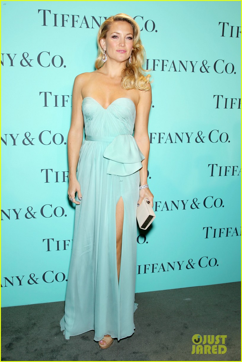 kate hudson carey mulligan tiffany blue book gala 09