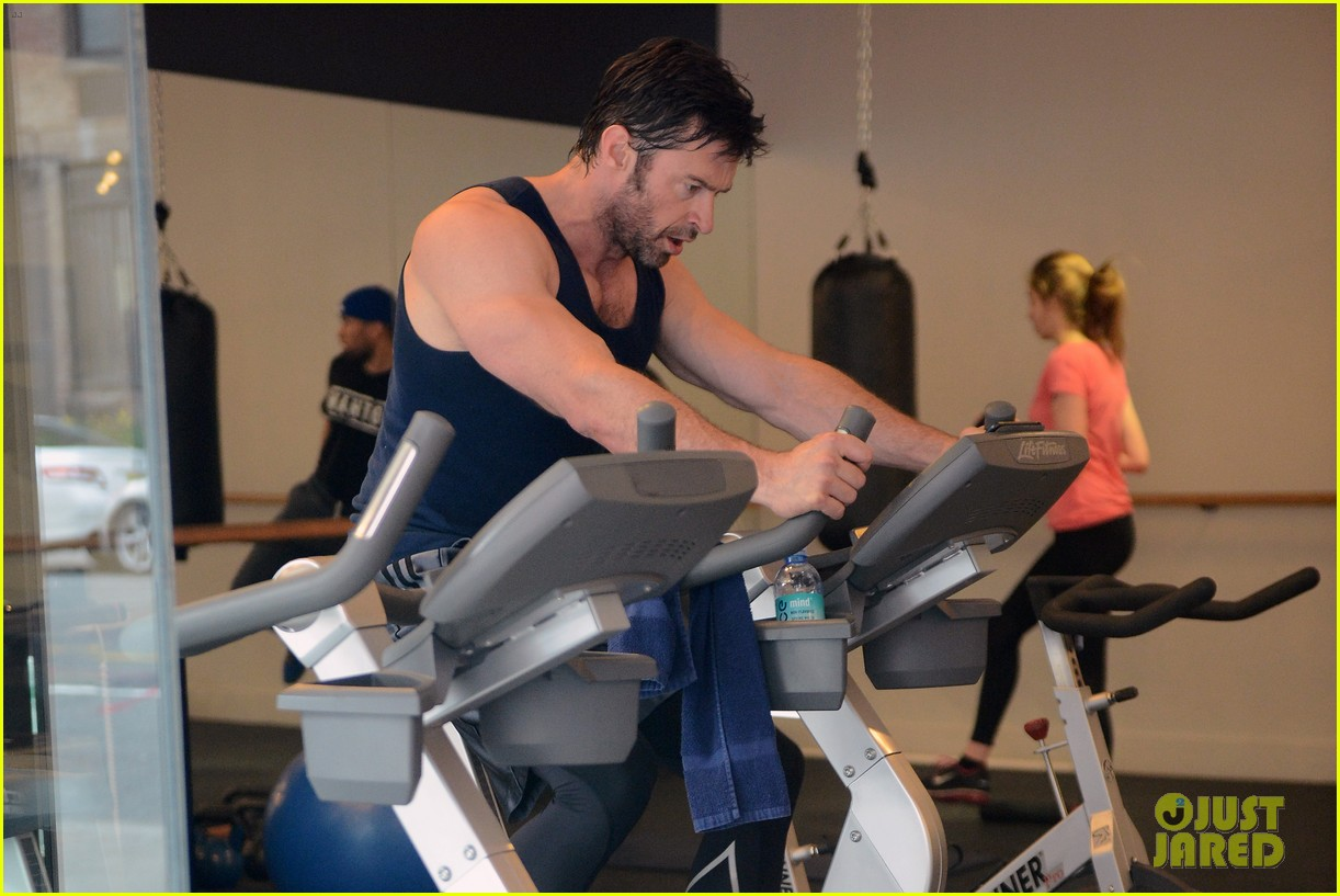 hugh jackman thanks fans for support after gym attack 16