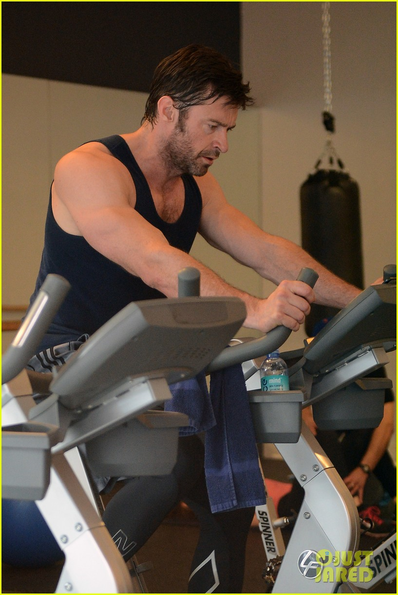 hugh jackman thanks fans for support after gym attack 182852195
