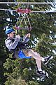 aaron taylor johnson wife sam easter ziplining 08