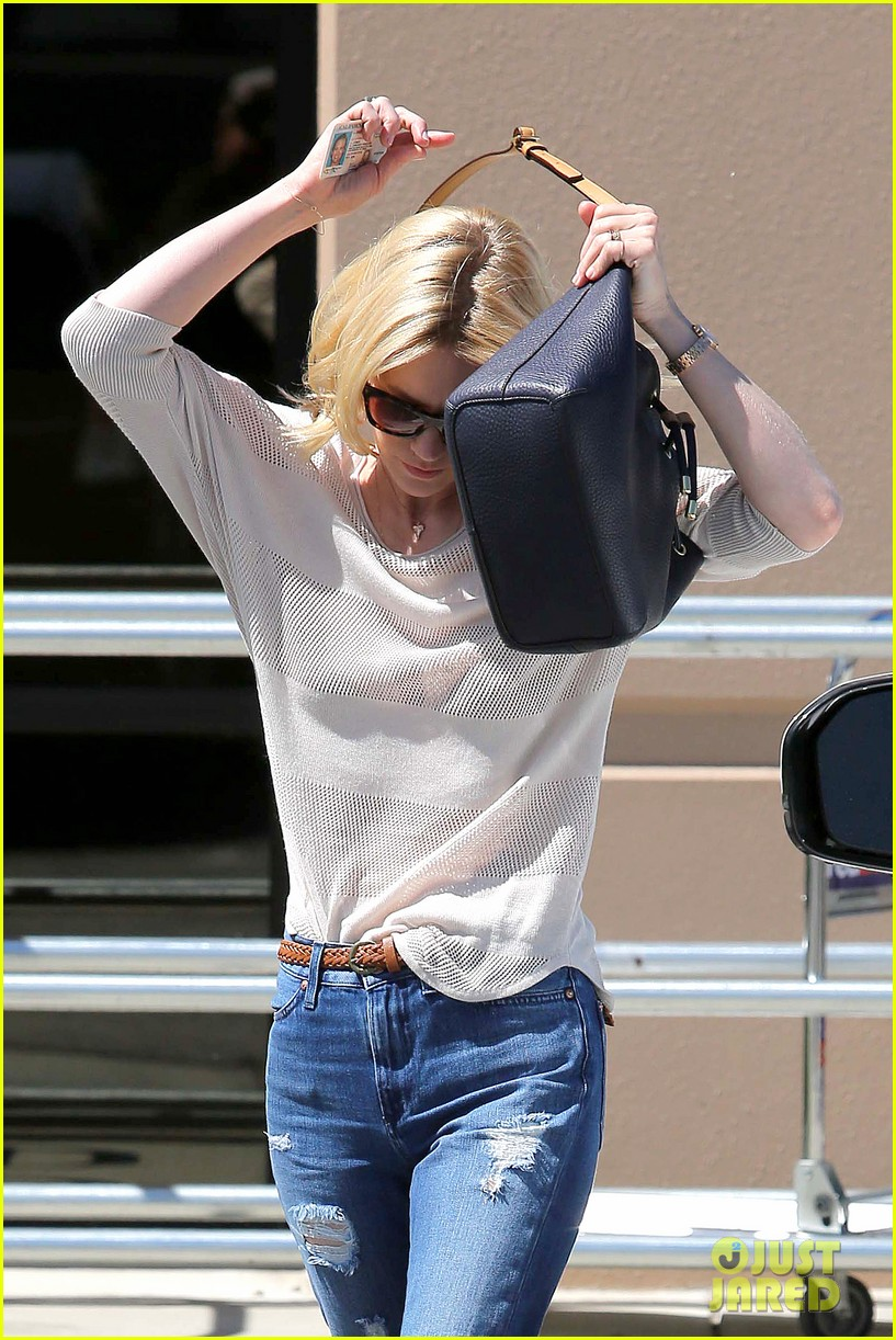 january jones friday fedex stop 26