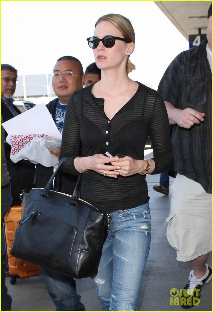 january jones sheer lax landing 102858949