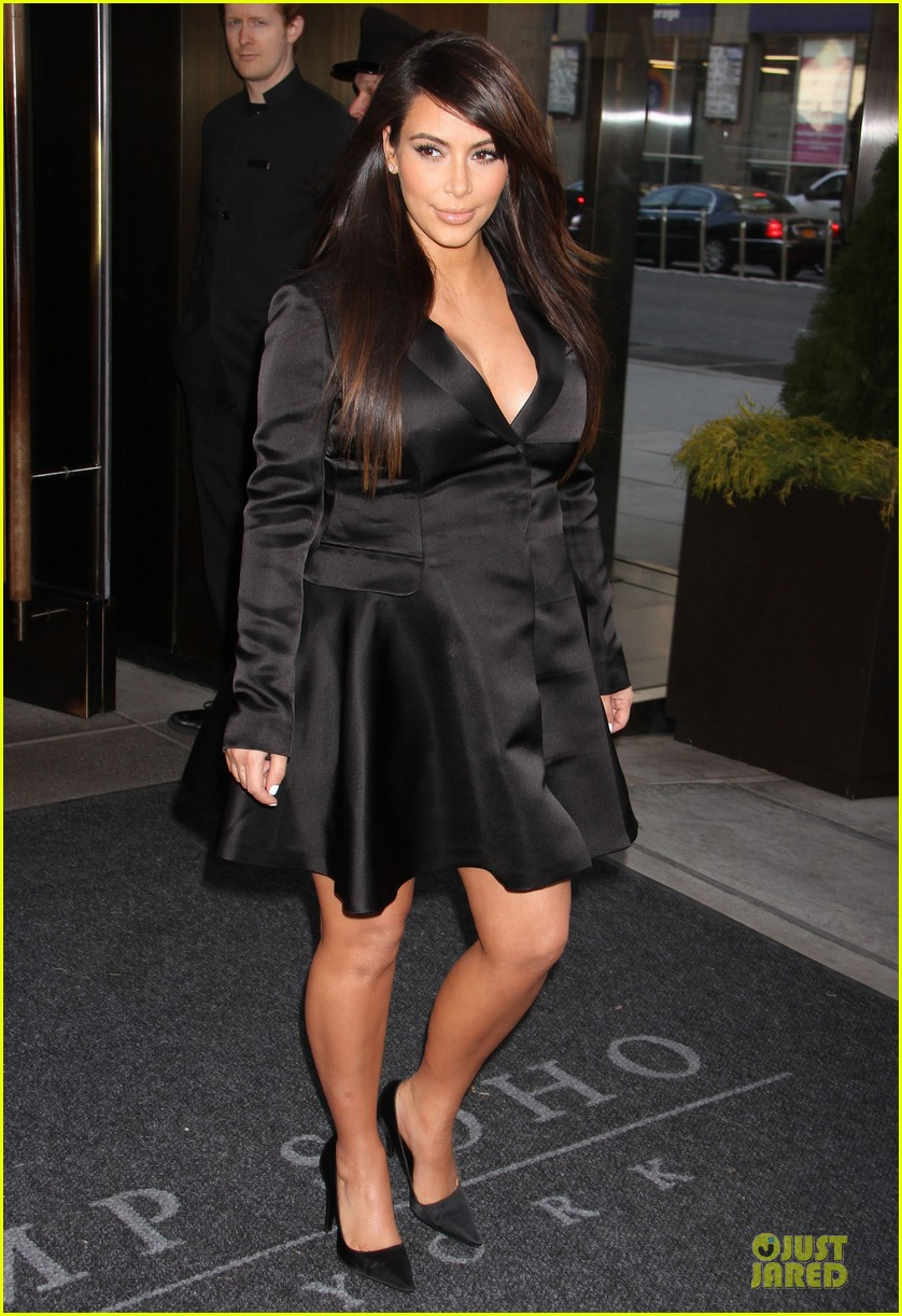 pregnant kim kardashian i feel pain everywhere 10