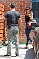 miranda kerr orlando bloom romp around with flynn 21