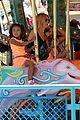 heidi klum martin kirsten disneyland fun with the kids 13