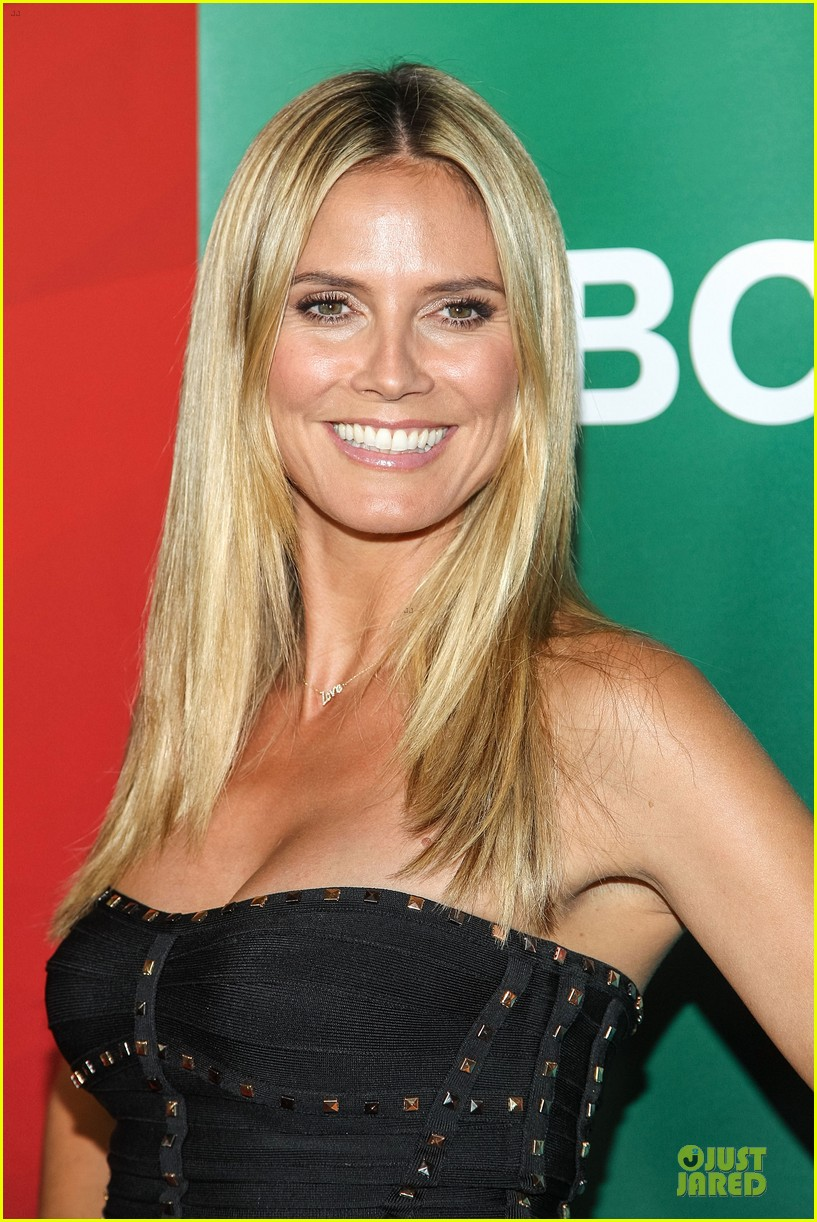 heidi klum taylor kinney nbcuniversal summer press day 192856075