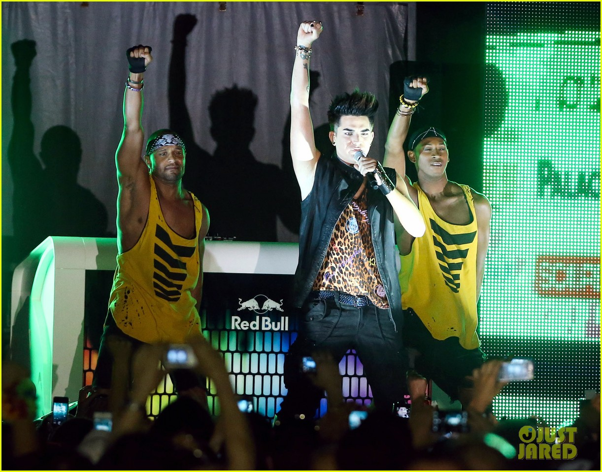 adam lambert amazing to be part of the gay movement 08
