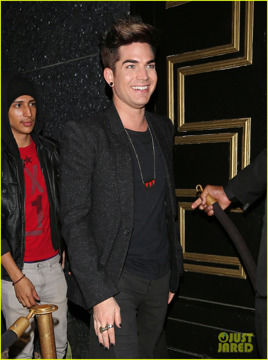 adam lambert retweet me for the trevor project 02