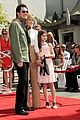 eva longoria jane fonda hollywood hand footprint ceremony 07