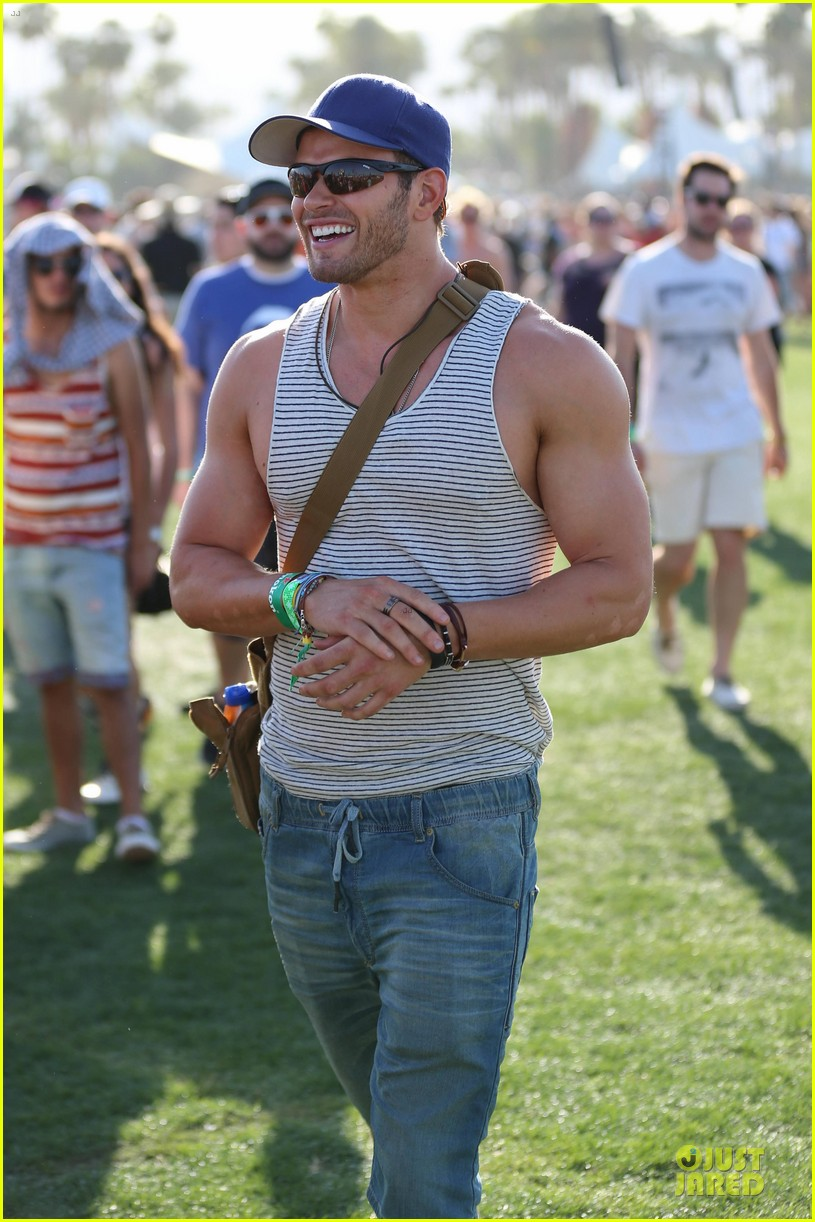 kellan lutz coachella music festival first day attendee 022848533