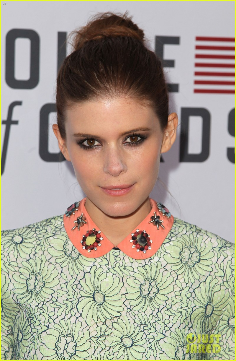 kate mara kevin spacey house of cards qa event 062858541