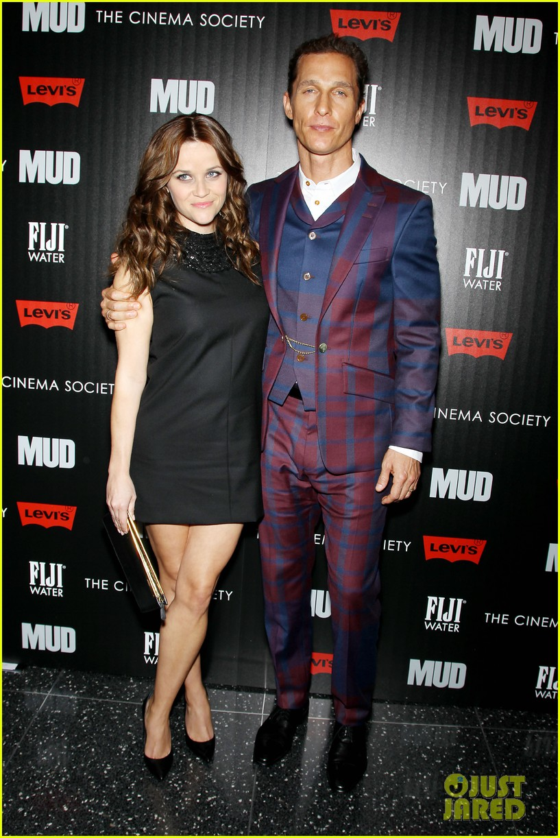 matthew mcconaughey mud screening with camila alves 232855235