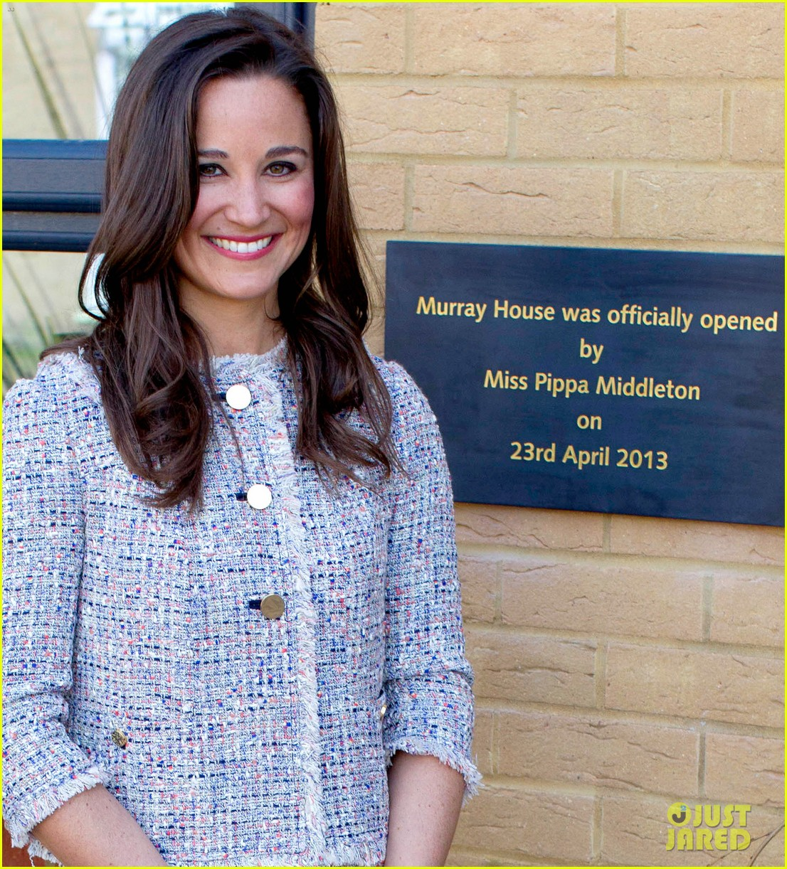 pippa middleton murray house opening 08