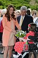 kate middleton visits naomi house speaks in recorded video 14