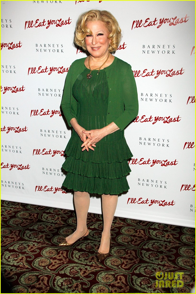 jon hamm bette midler ill eat you last broadway opening 012857677