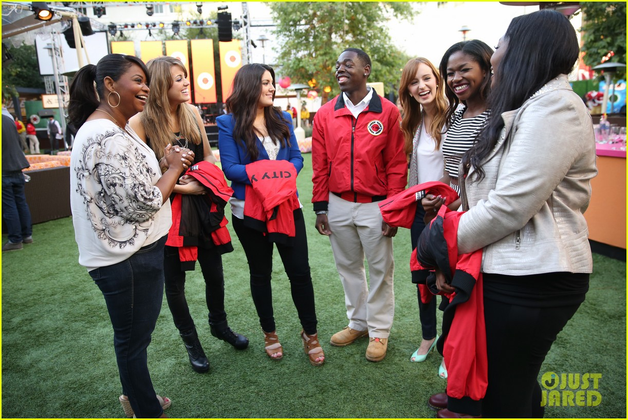 octavia spencer viola davis city year los angeles fundraiser 2013 16