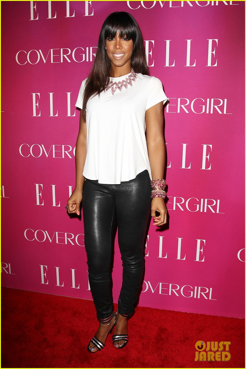 rita ora kelly rowland elle women in music event 05
