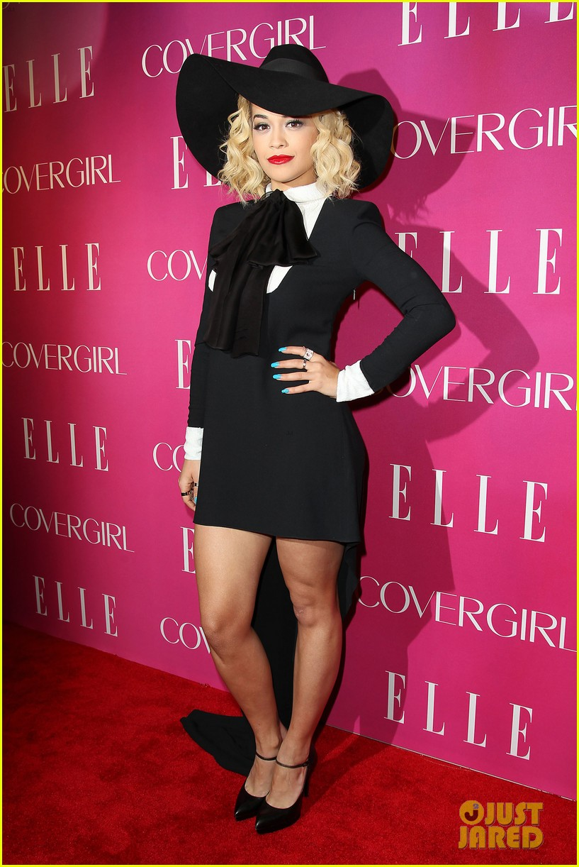 rita ora kelly rowland elle women in music event 19