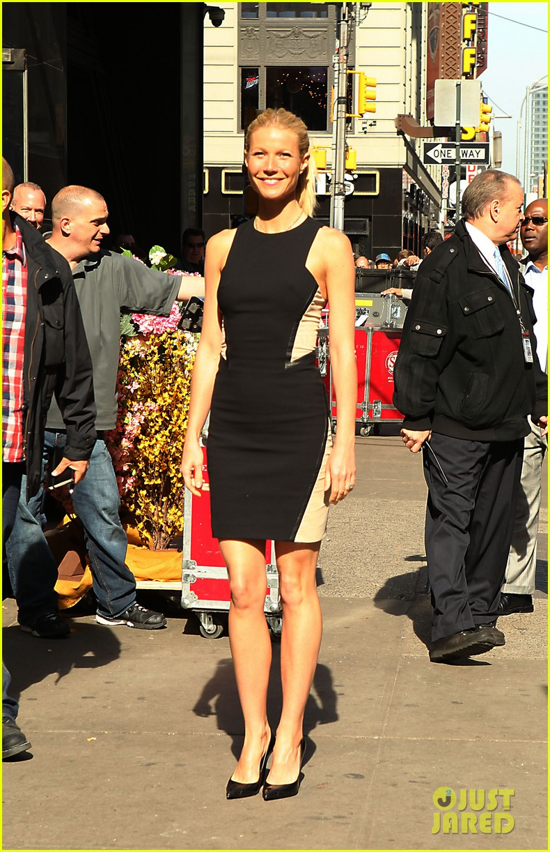 gwyneth paltrow good morning america appearance 012846852