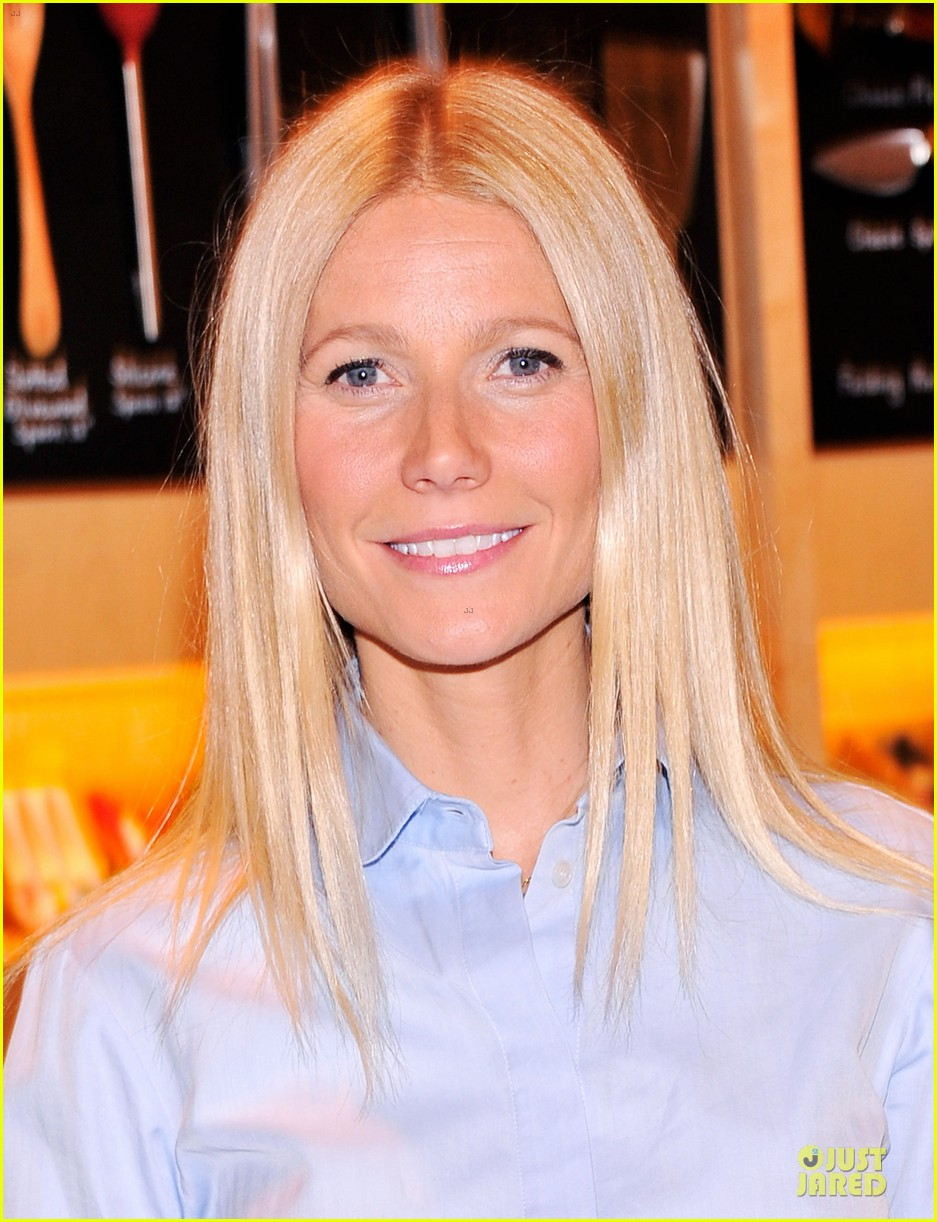 gwyneth paltrow there is no fitness shortcuts 02