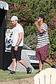 alex pettyfer connor cruise coachella ziplining 03