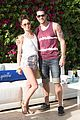 alex pettyfer connor cruise coachella ziplining 05
