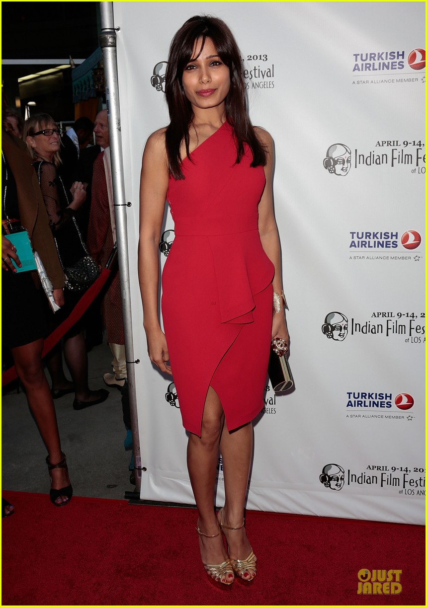 freida pinto indian film festival of los angeles opening night gala 01
