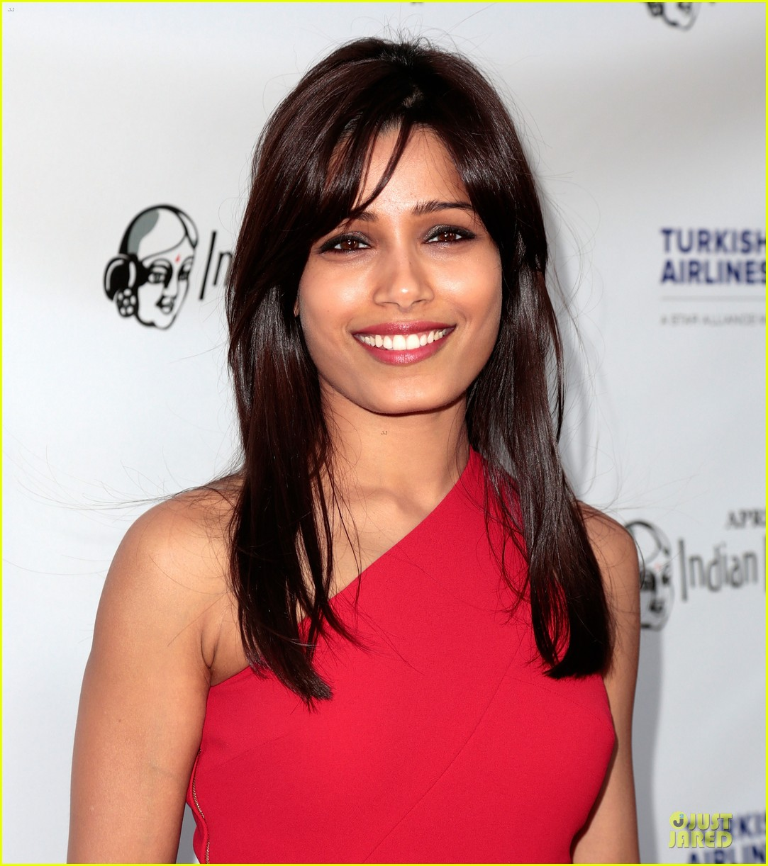 freida pinto indian film festival of los angeles opening night gala 10