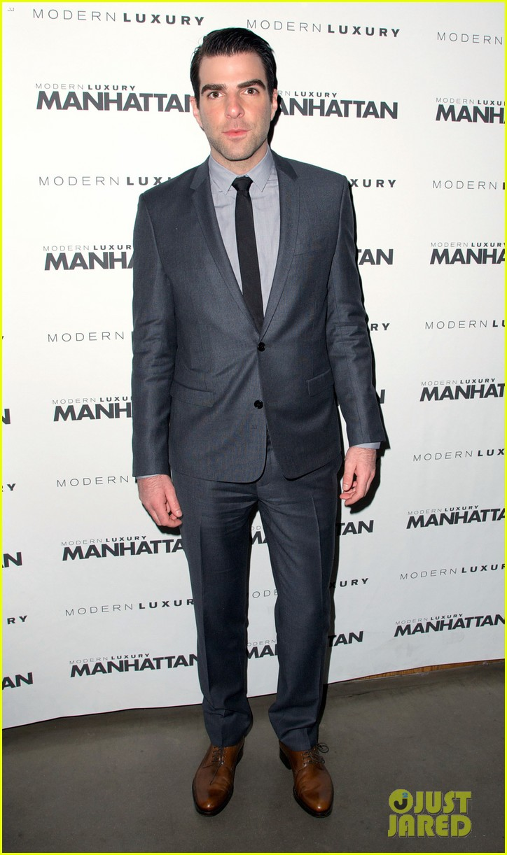 zachary quinto manhattan april cover party 092846751