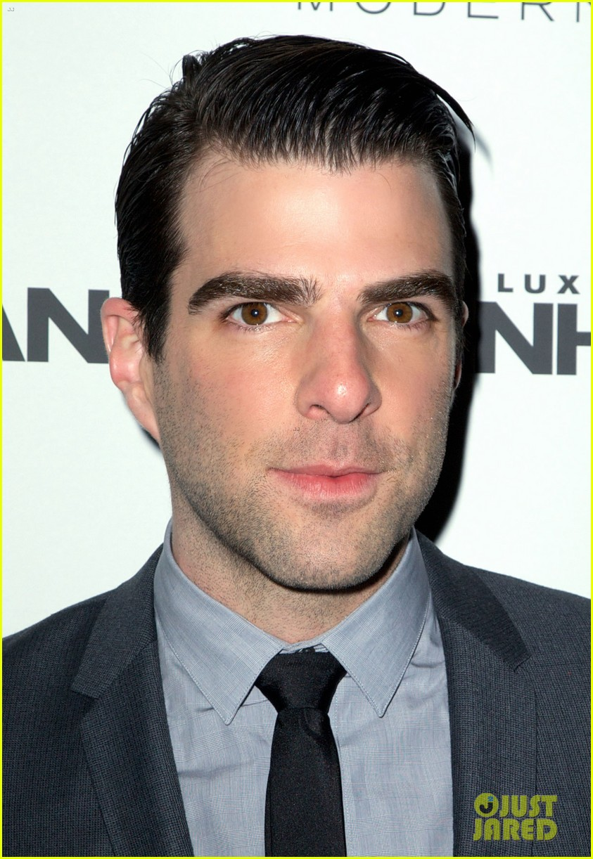 zachary quinto manhattan april cover party 10