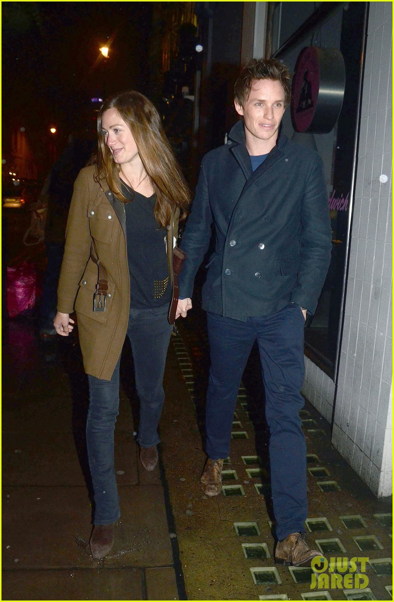eddie redmayne teenage cancer trust concert after party 022847750