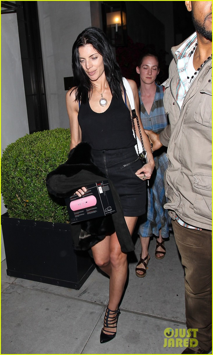 liberty ross spago dinner with jimmy iovine 06