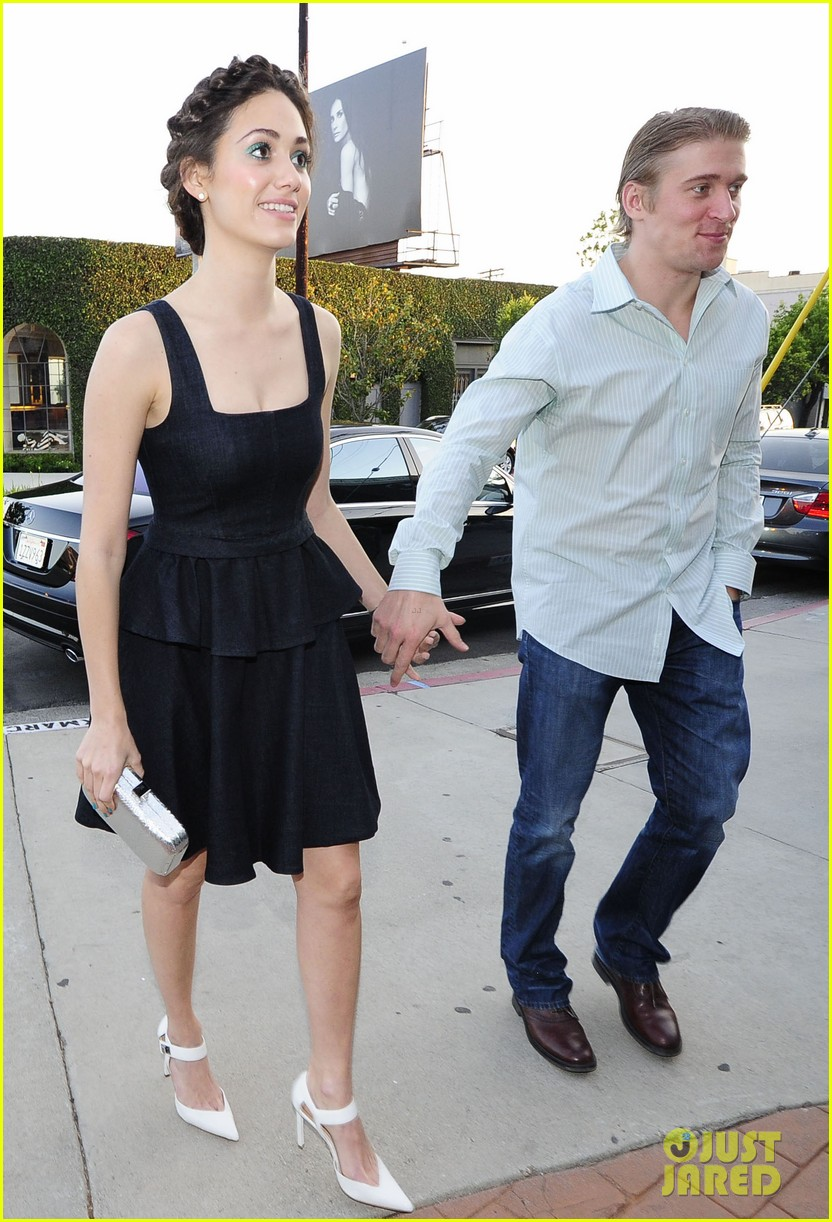 emmy rossum tyler jacob moore projects book party 24