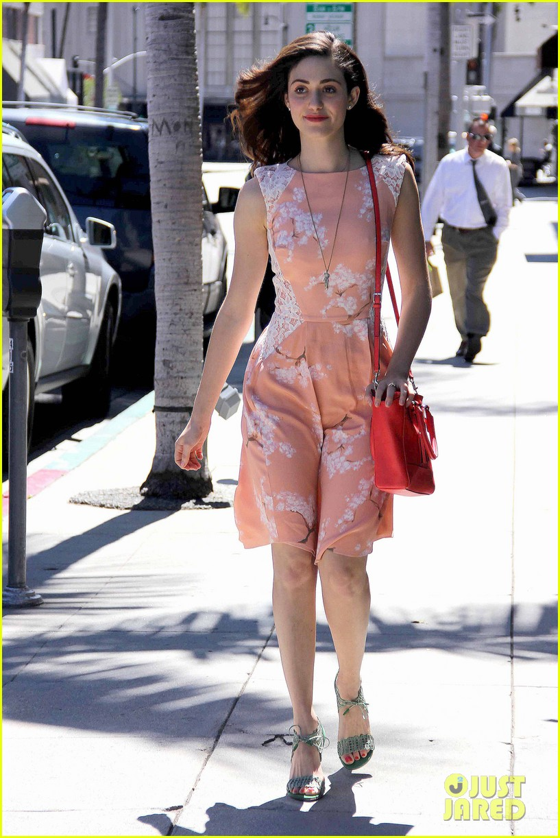 emmy rossum growing up i loved the spice girls 11