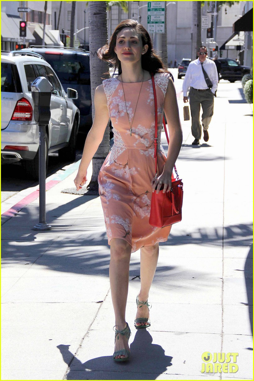 emmy rossum growing up i loved the spice girls 13