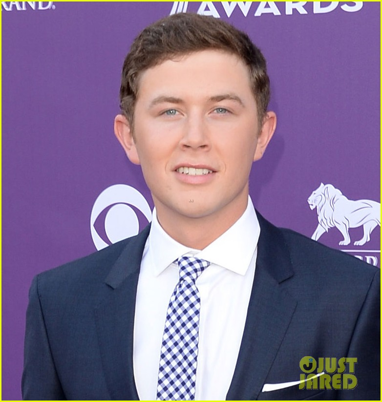 scotty mccreery acm awards 2013 04