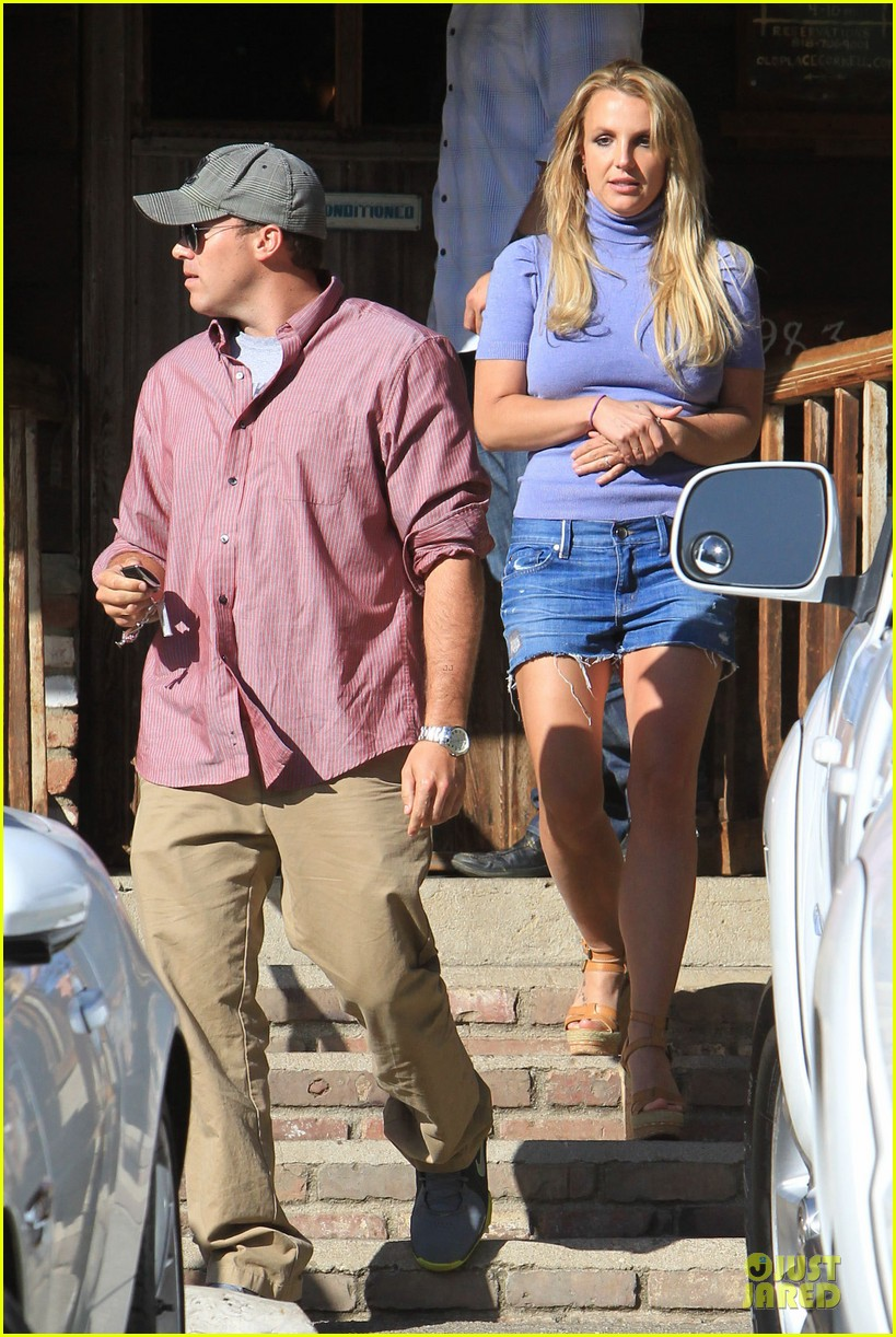 britney spears david lucado old place cornell lunch 072858442