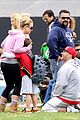 britney spears kevin federline boys sunday soccer game 13