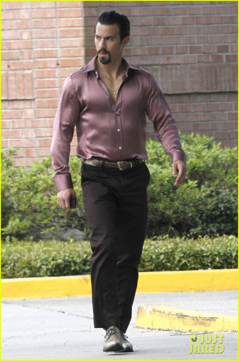 jason statham milo ventimiglia heat set break 252856507